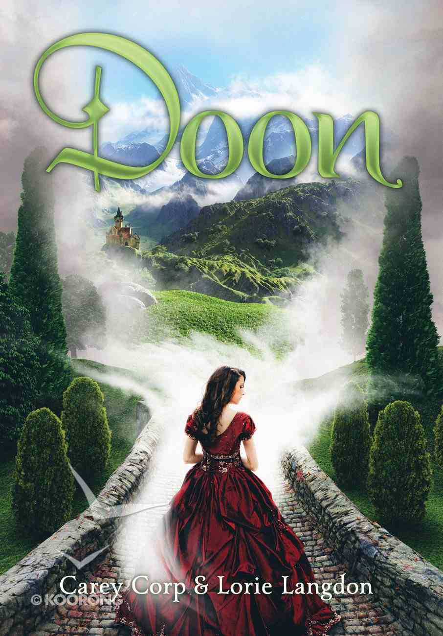 Doon (#01 in Doon Novel Series) eBook