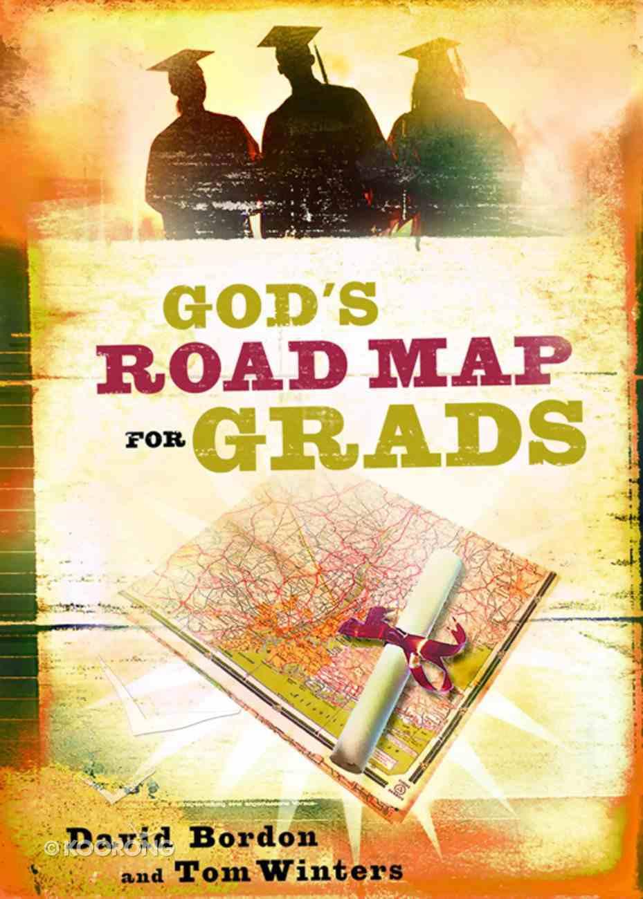 God's Road Map For Grads eBook
