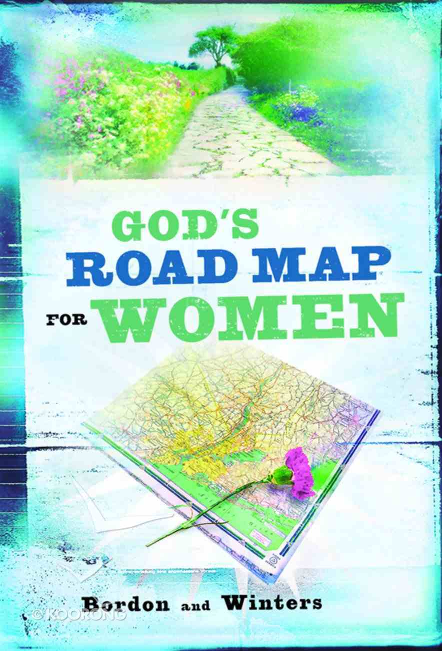 God's Road Map For Women eBook