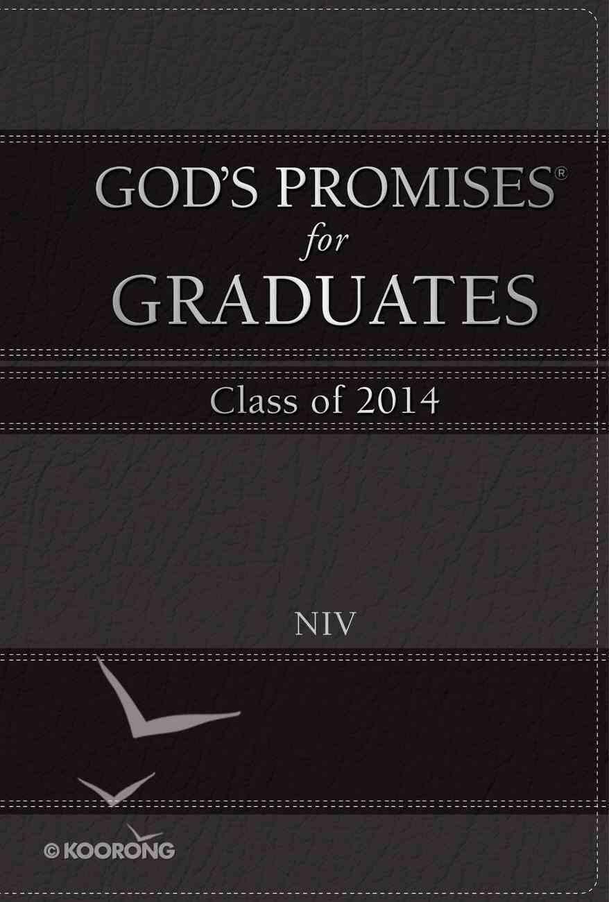 God's Promises For Graduates: 2014 eBook