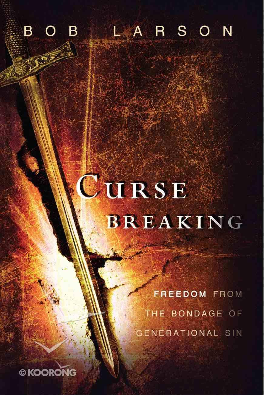 Generational Curses eBook
