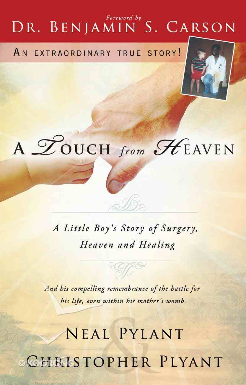 A Touch From Heaven eBook