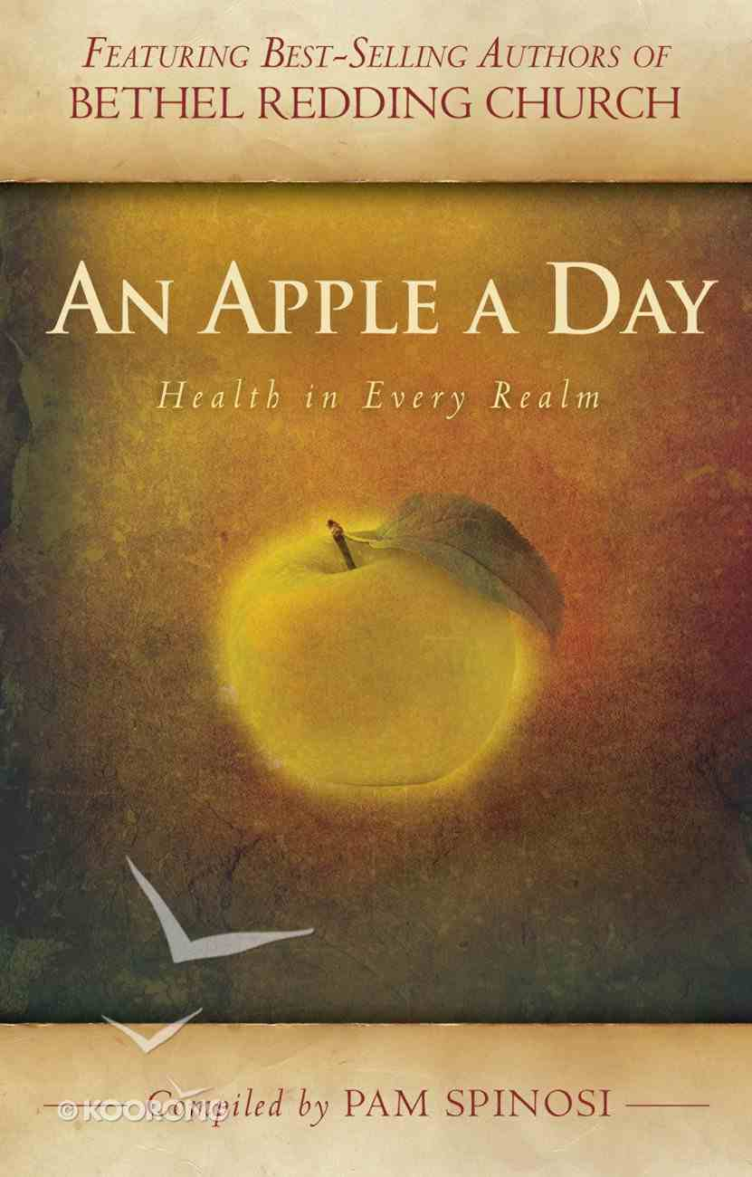 An Apple a Day eBook