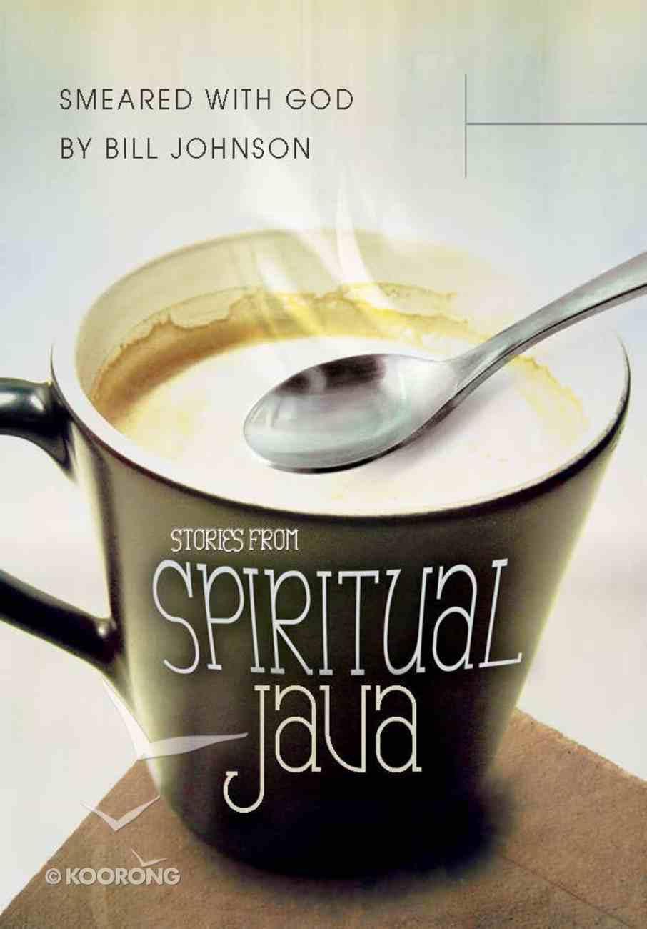 Smeared With God eBook