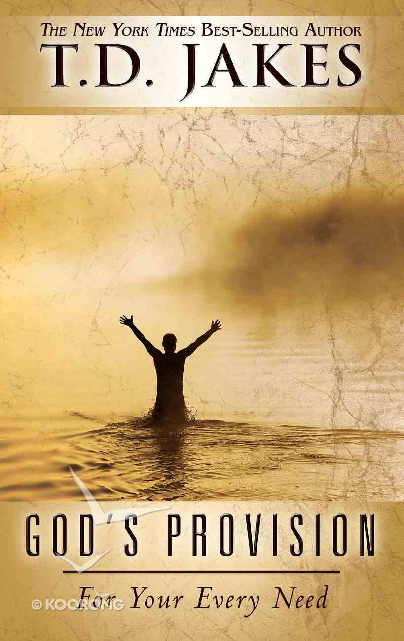God's Provision For Your Every Need eBook