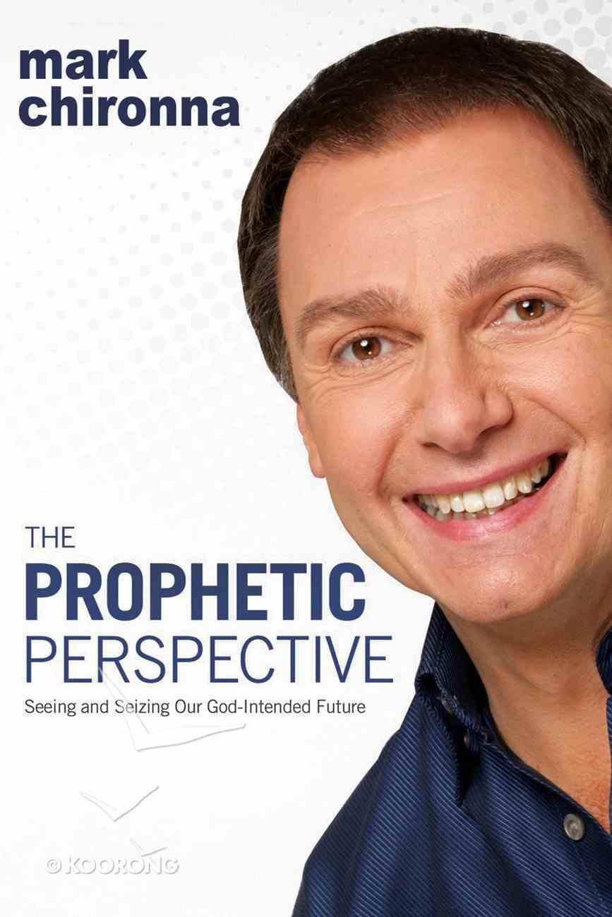 The Prophetic Perspective eBook