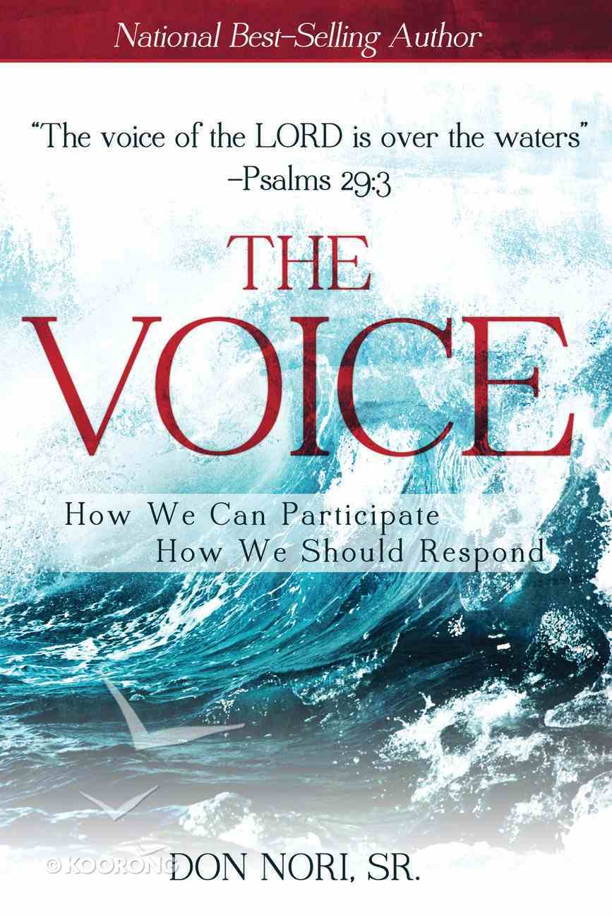 The Voice eBook