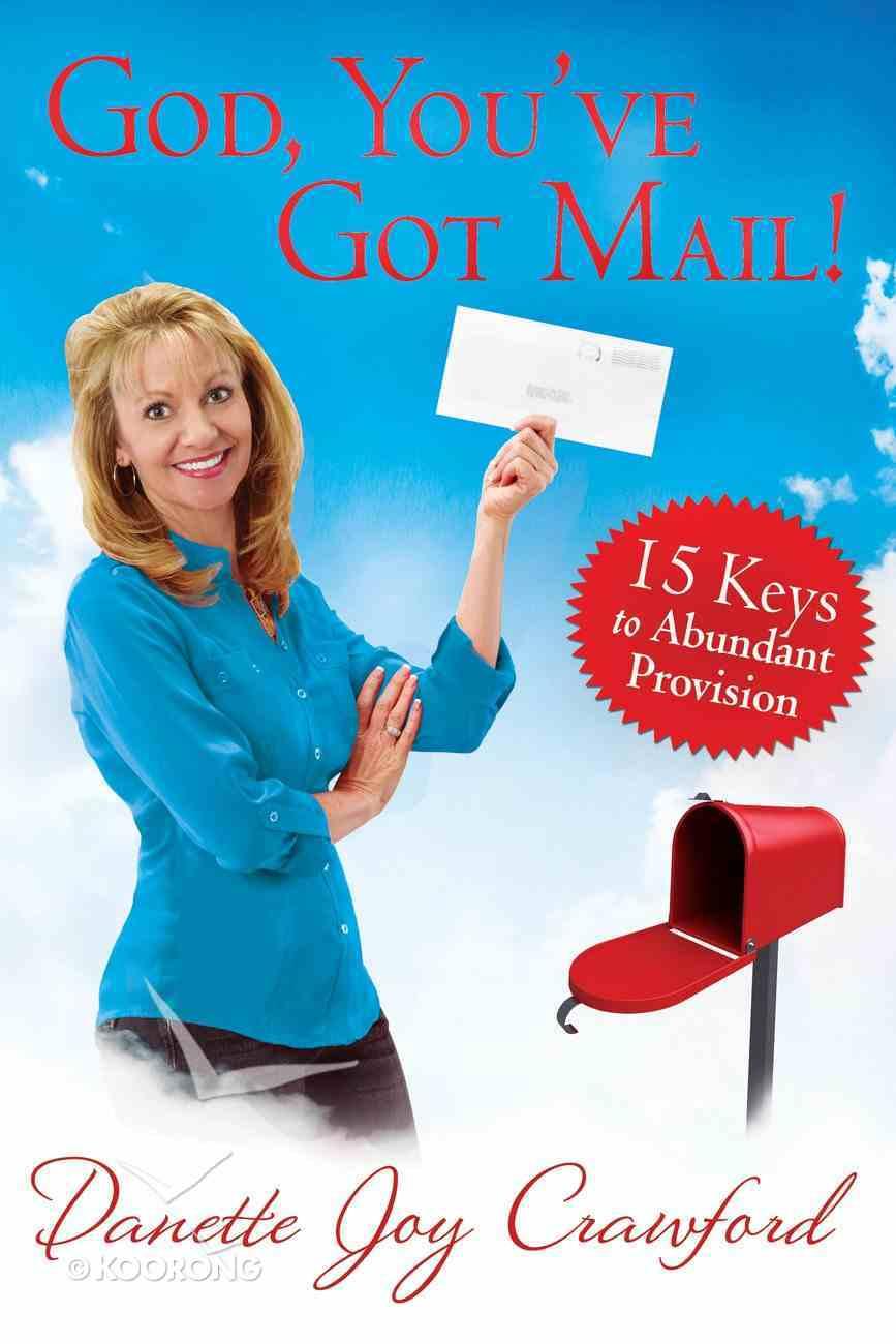 God, You've Got Mail! eBook