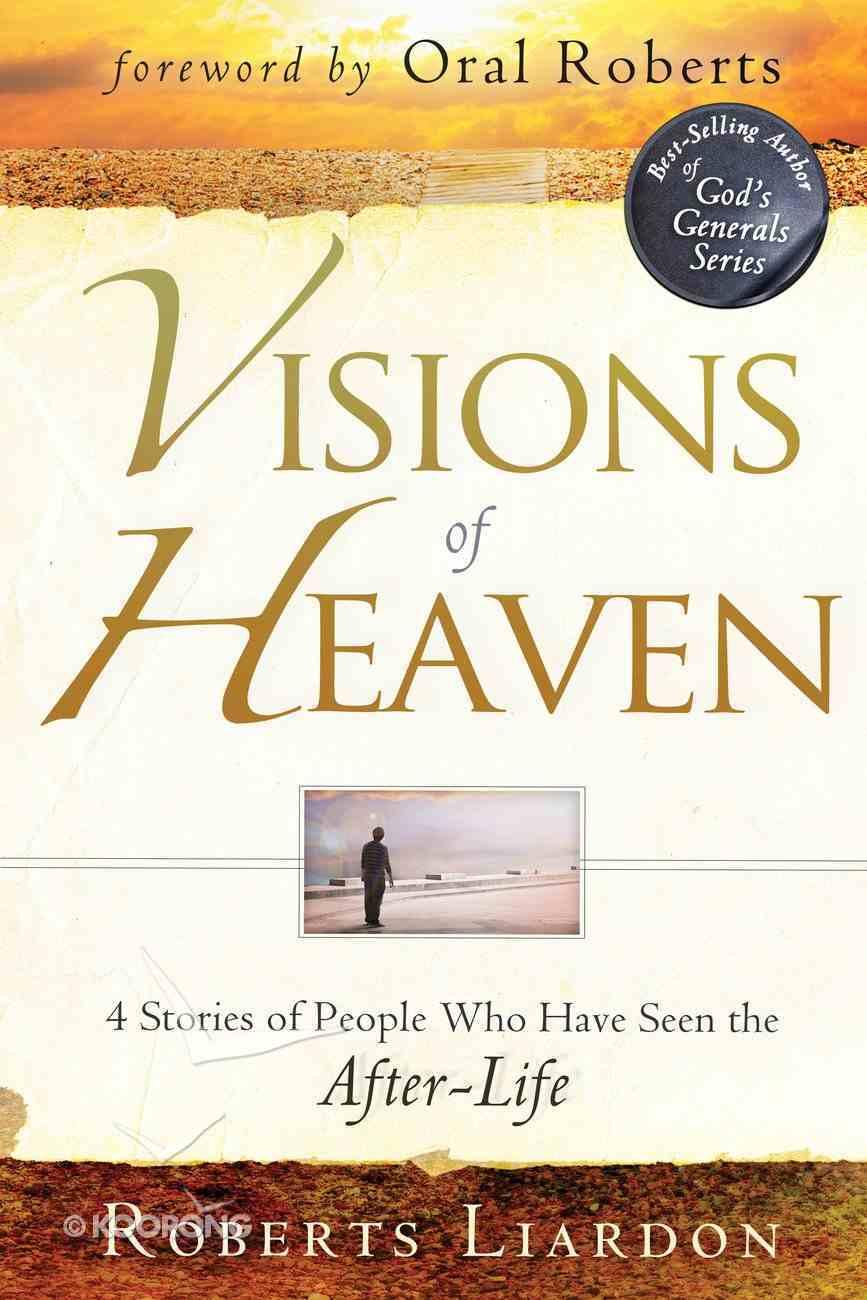 Visions of Heaven eBook