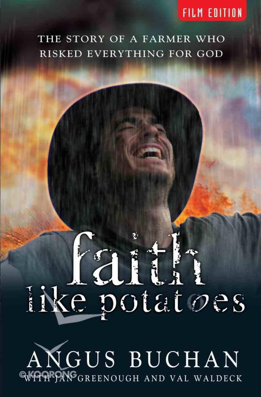 Faith Like Potatoes eBook