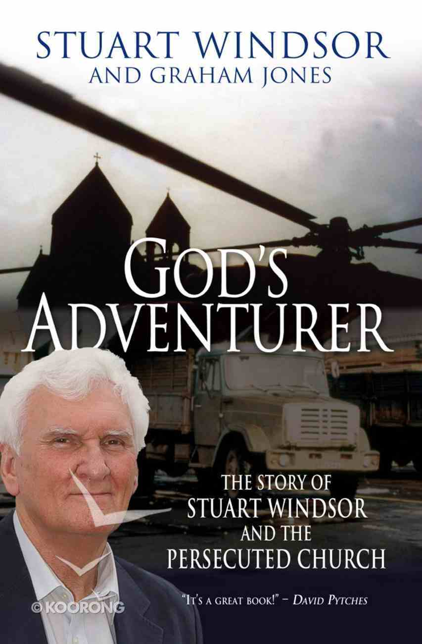 God's Adventurer eBook