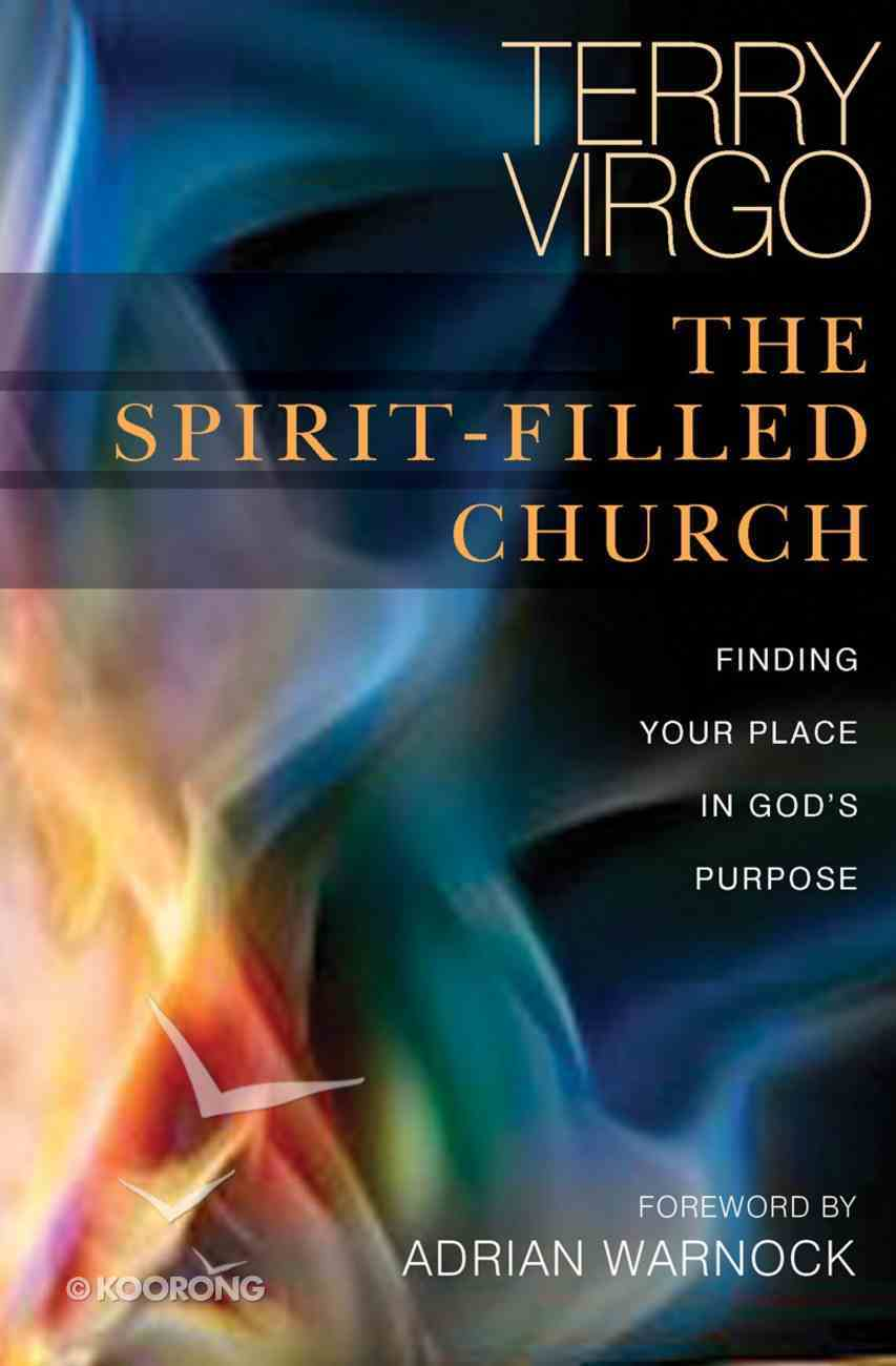 The Spirit-Filled Church eBook