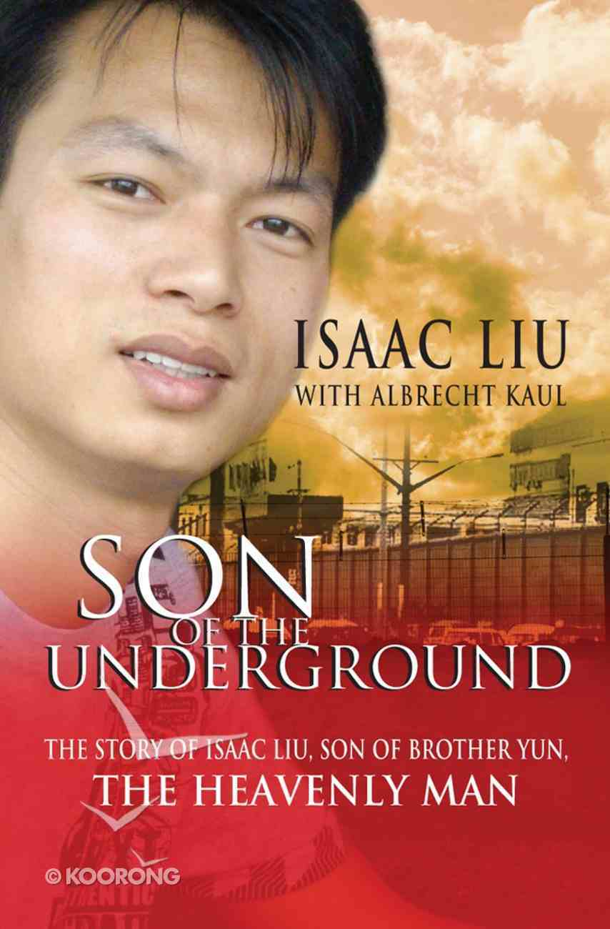 Son of the Underground eBook