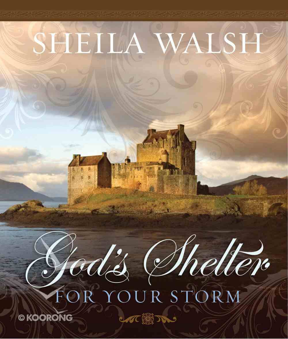 God's Shelter For Your Storm eBook