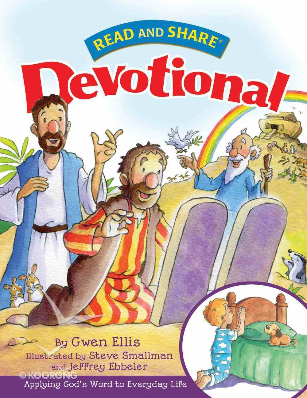 Devotional (Read And Share Series) eBook