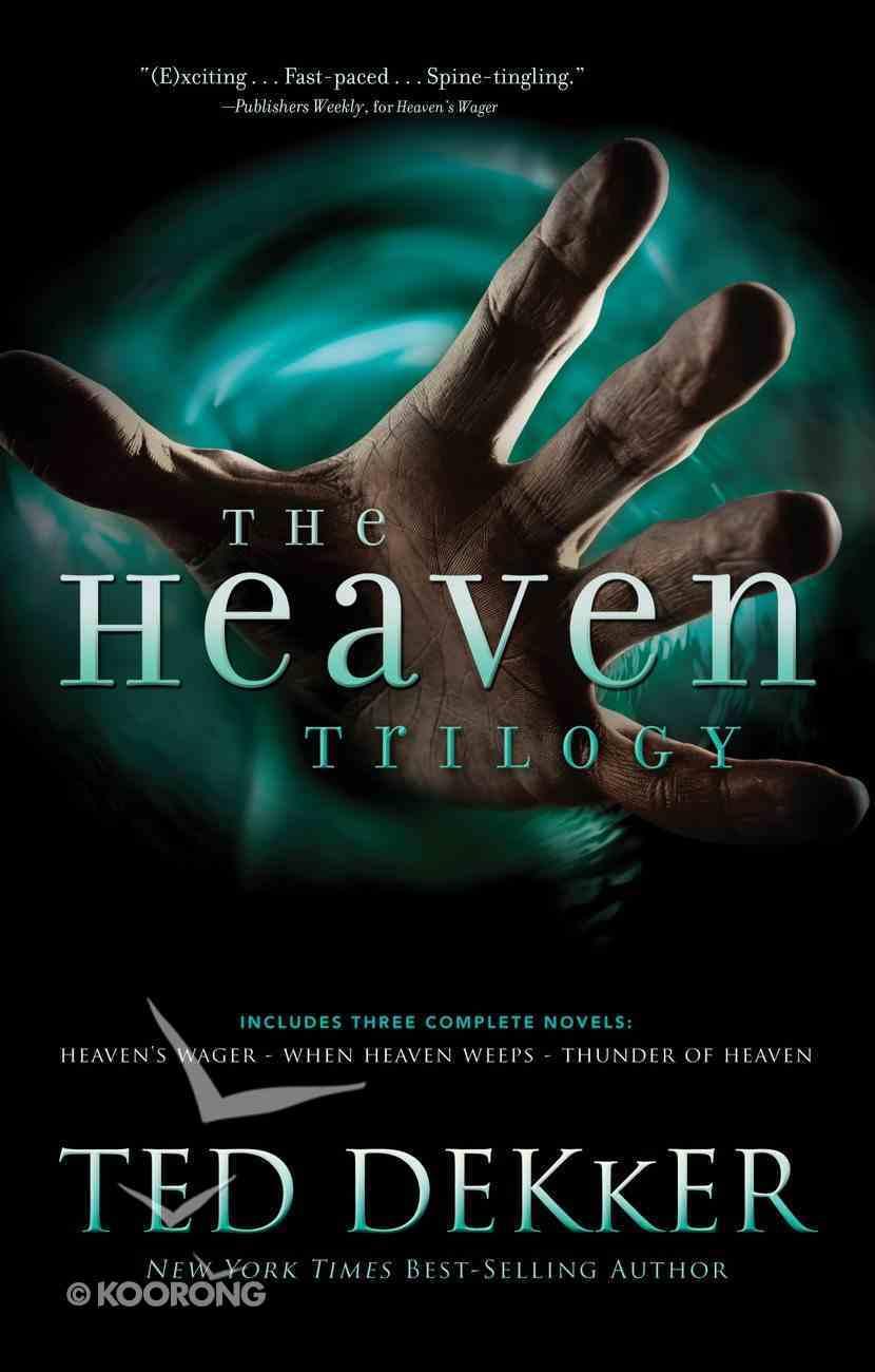 The Heaven Trilogy eBook