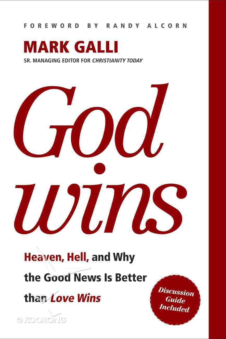 God Wins eBook