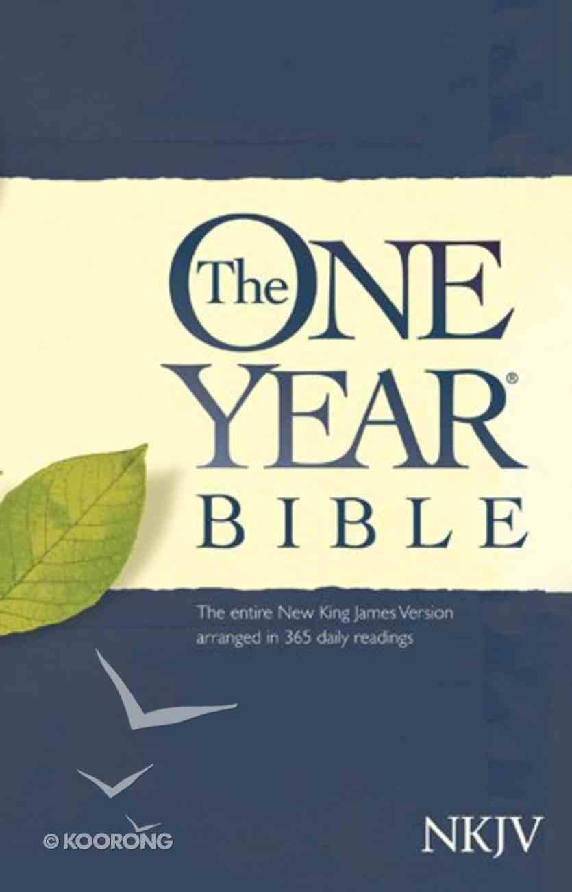 NKJV One Year Bible eBook
