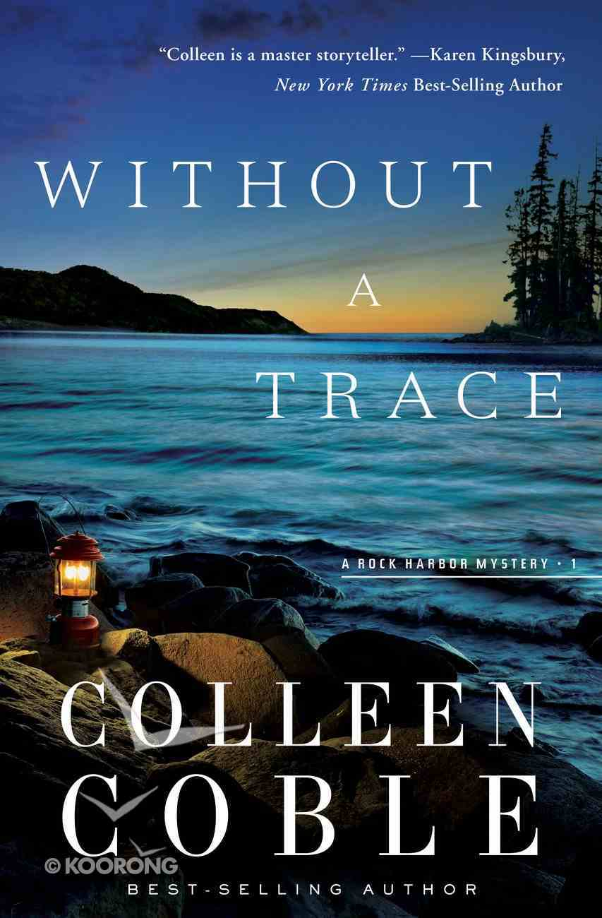 Without a Trace (#01 in Rock Harbor Series) eBook