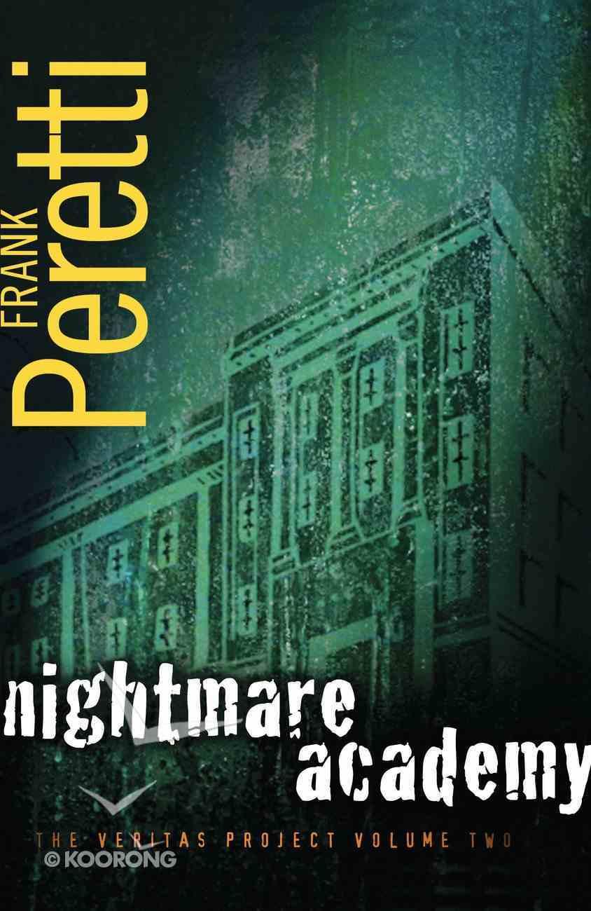 Nightmare Academy (#02 in Veritas Project Series) eBook