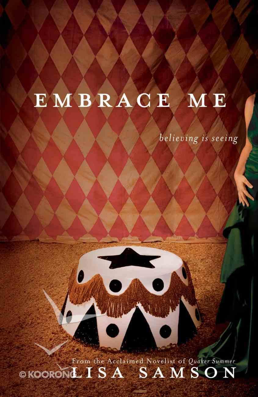 Embrace Me eBook