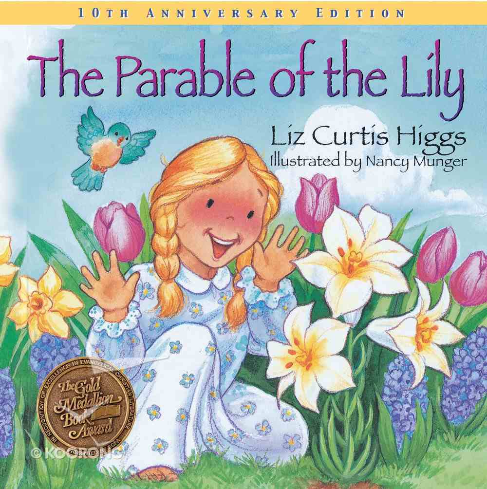 The Parable of the Lily eBook