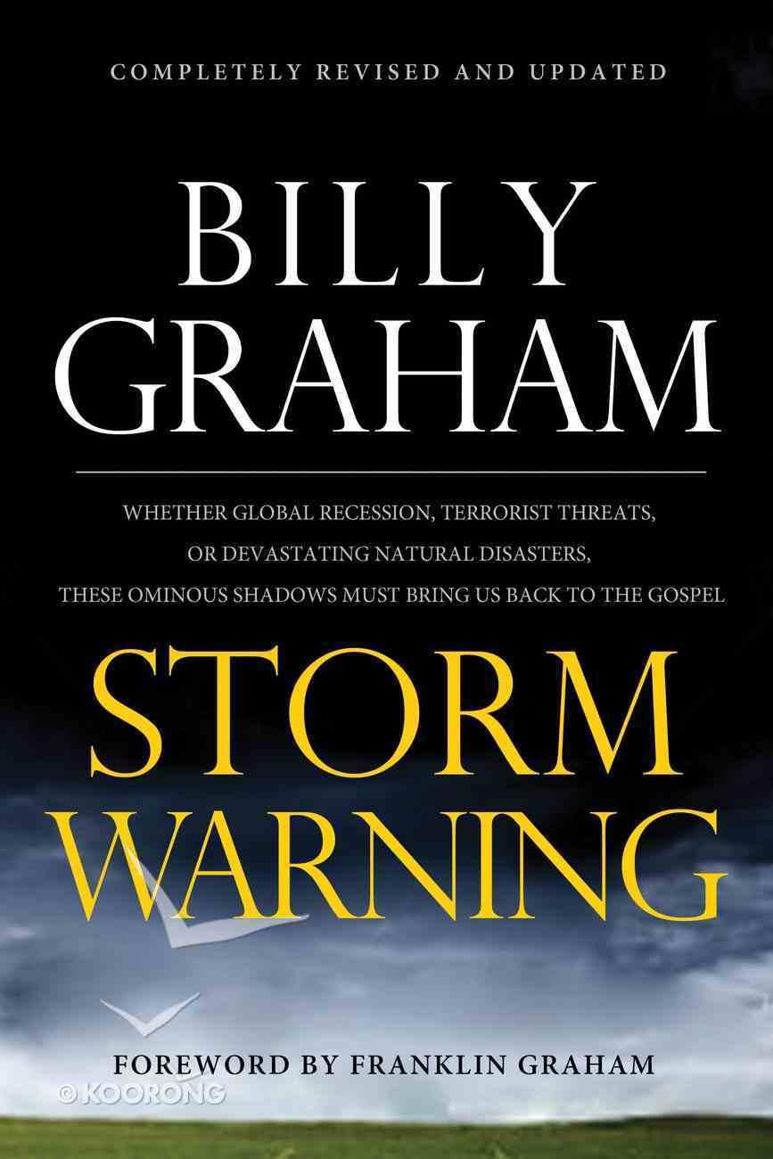 Storm Warning eBook
