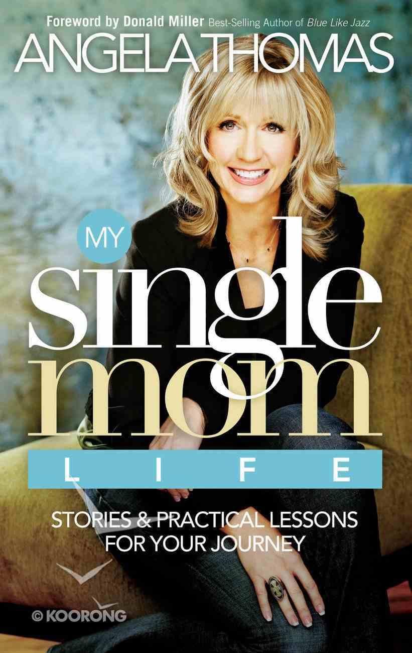 My Single Mom Life eBook