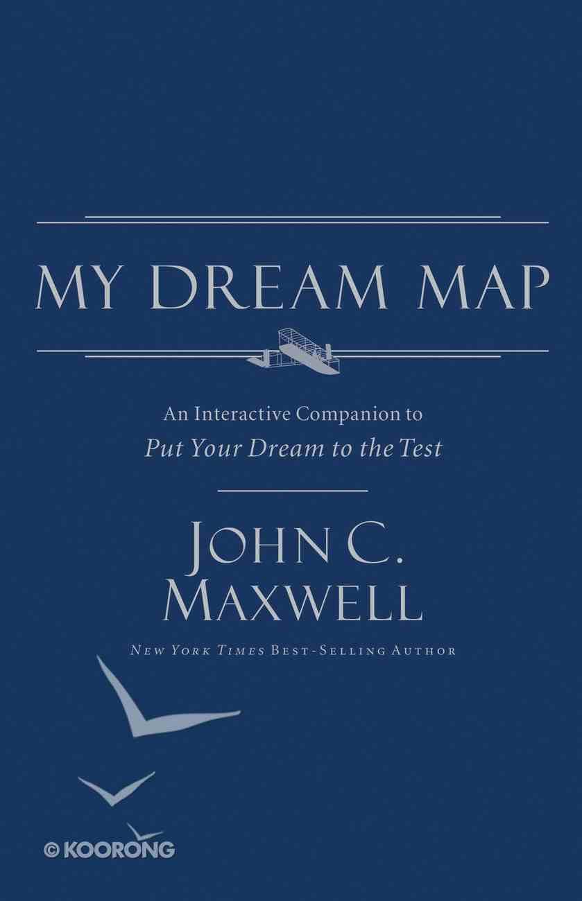 My Dream Map eBook