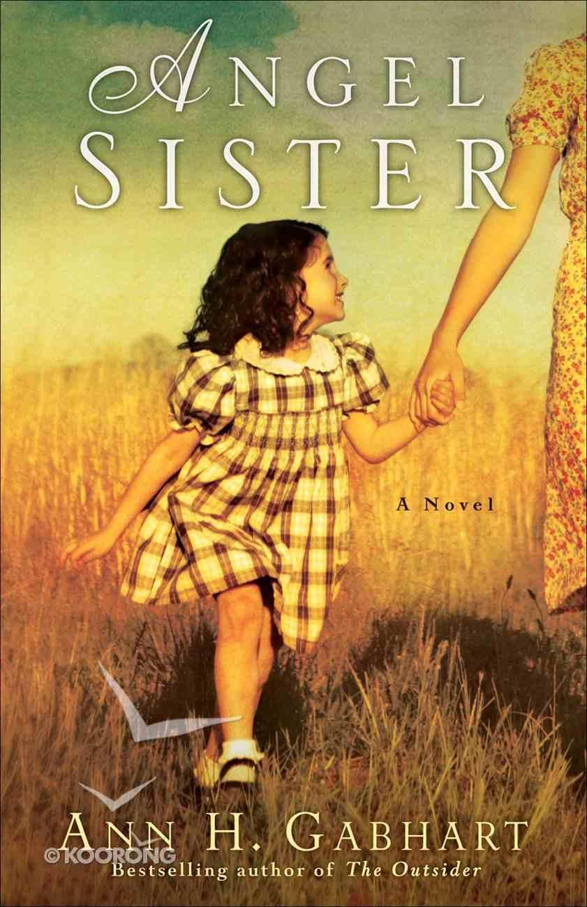 Angel Sister (#01 in Rosey Corner Series) eBook