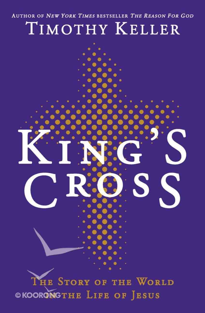King's Cross eBook