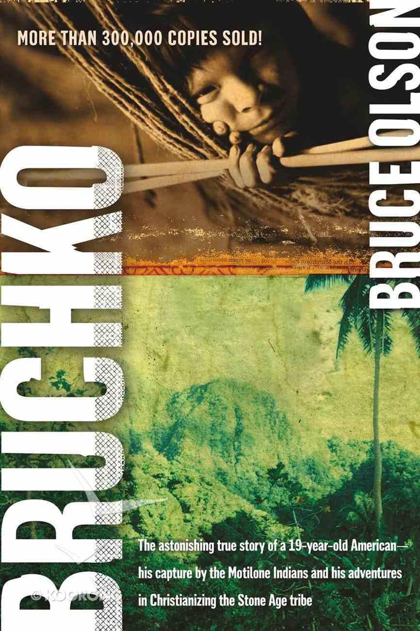 Bruchko eBook