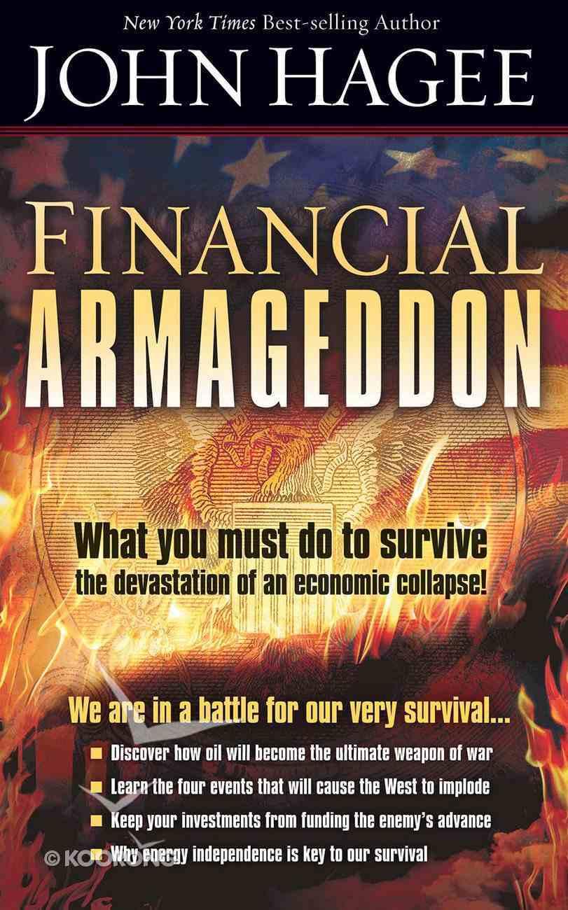 Financial Armageddon eBook