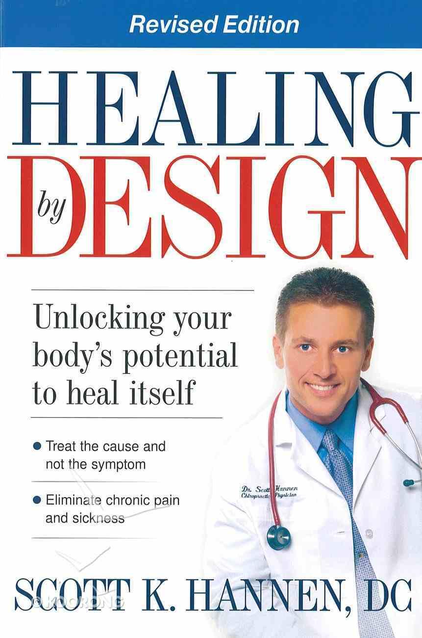 Healing By Design eBook