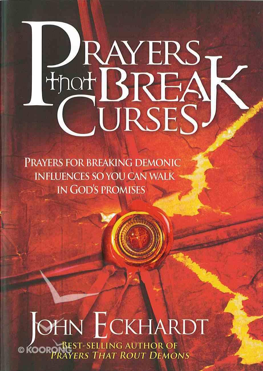 Prayers That Break Curses eBook