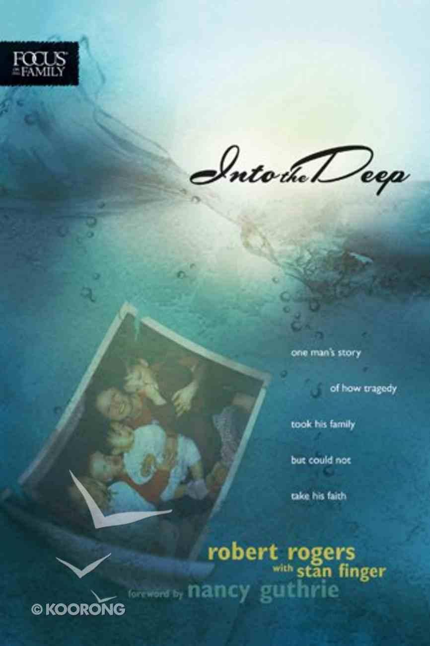 Into the Deep eBook