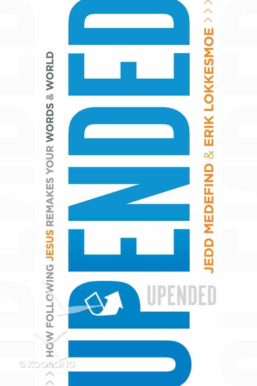 Upended eBook