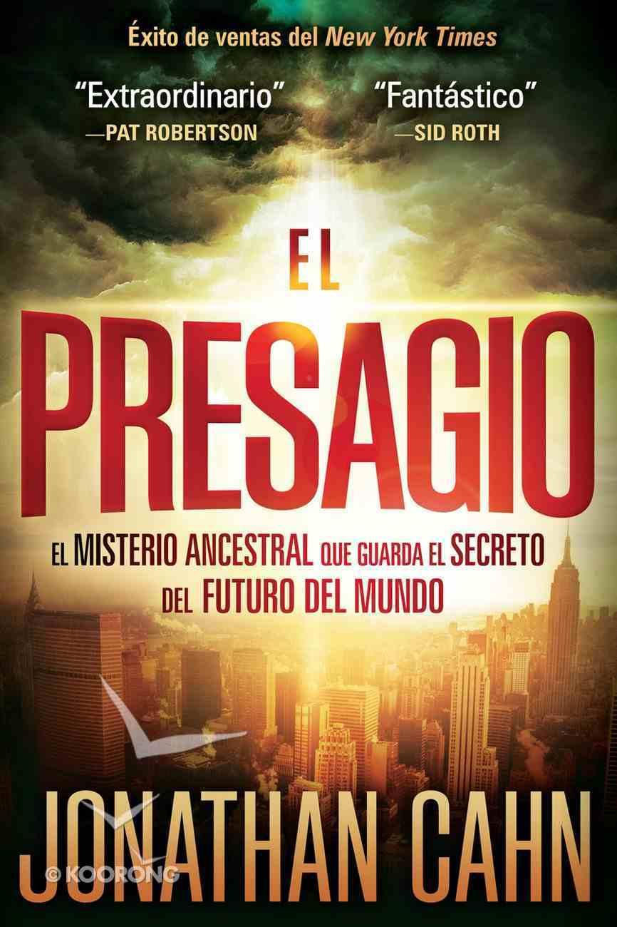 El Presagio (Spa) (Harbinger, The) eBook