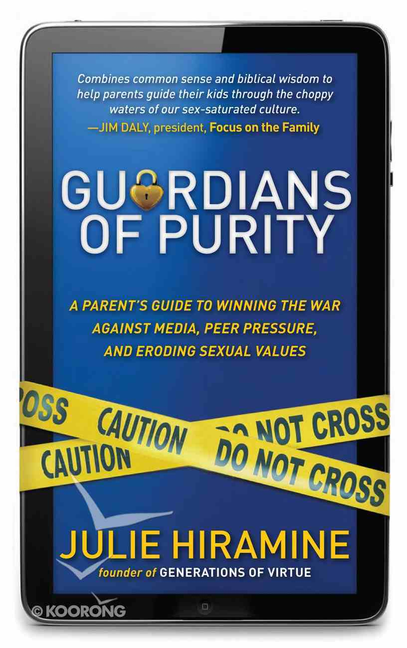Guardians of Purity eBook