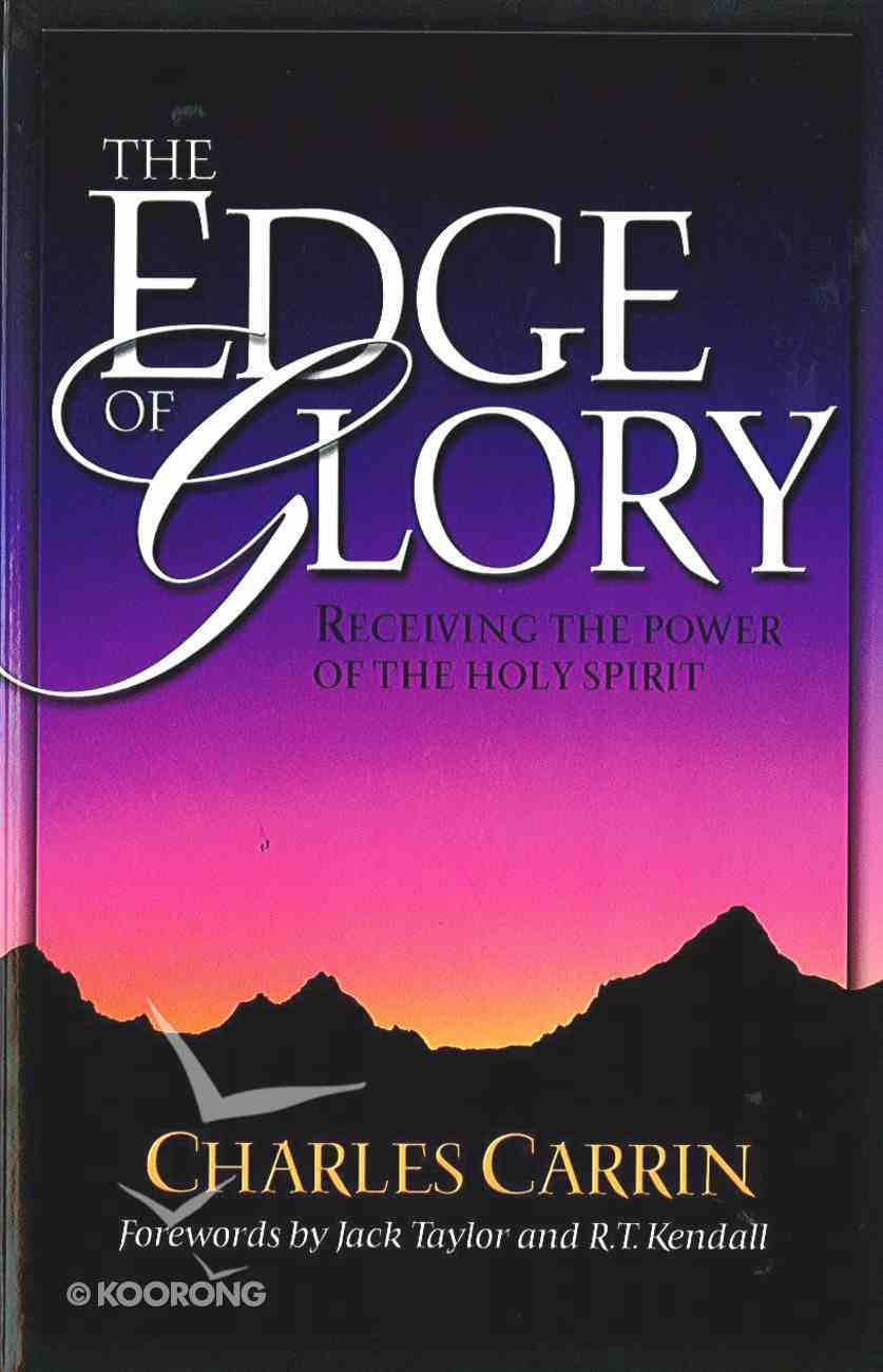 The Edge of Glory eBook