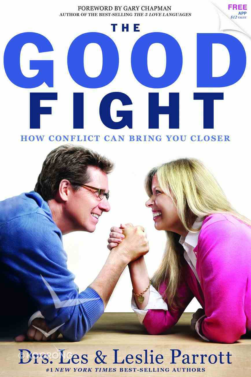 The Good Fight eBook