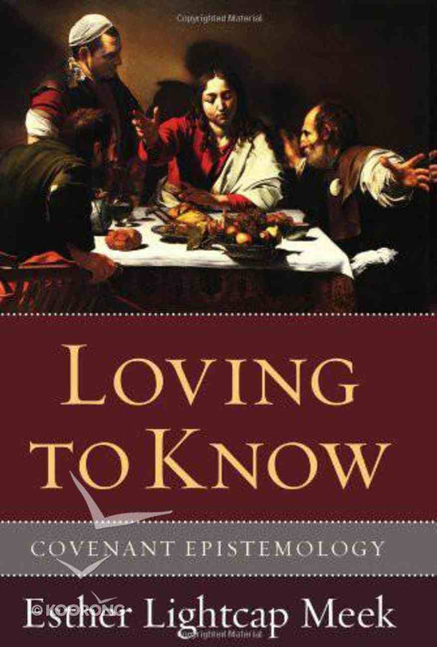 Loving to Know eBook