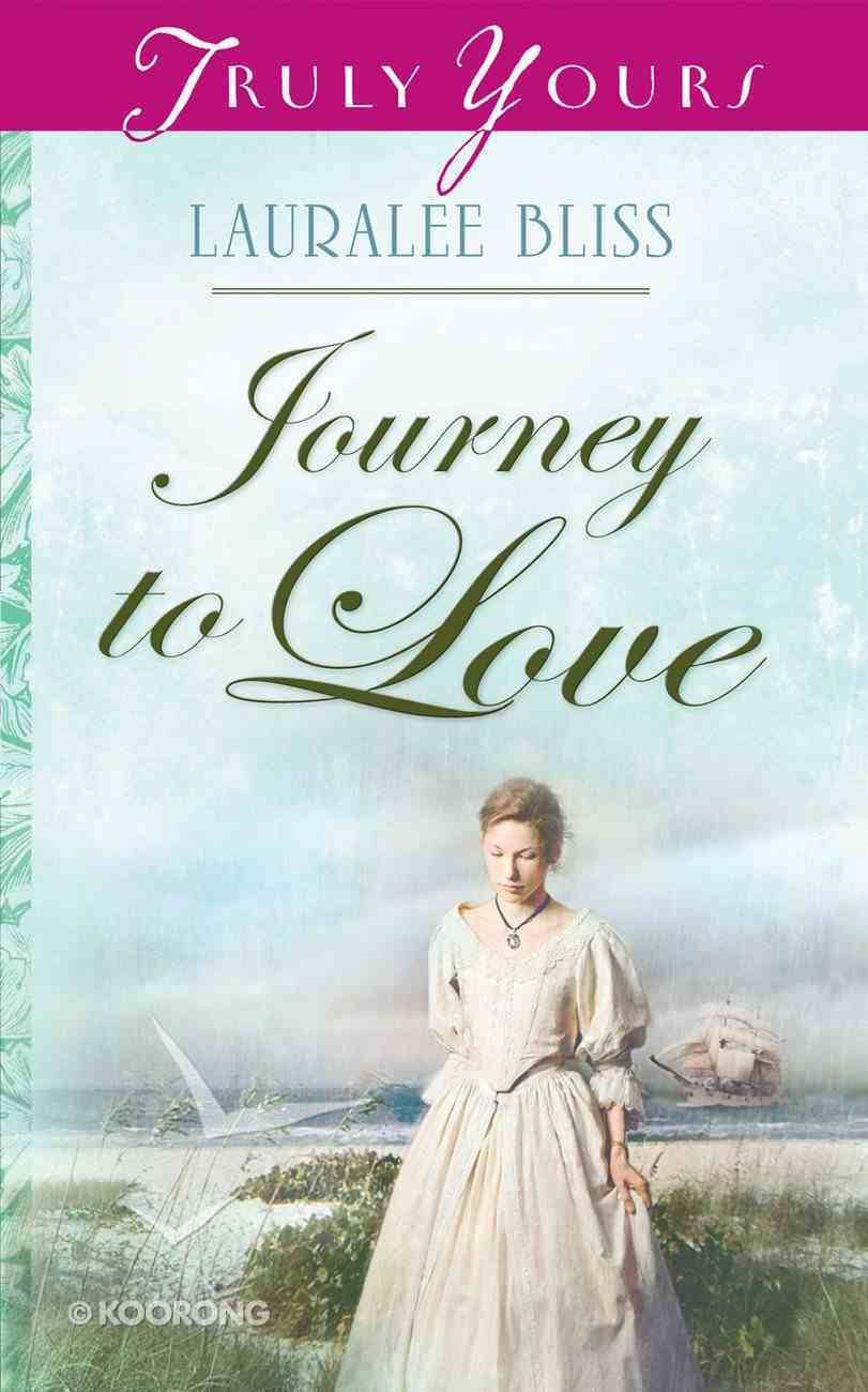 Journey to Love (#755 in Heartsong Series) eBook