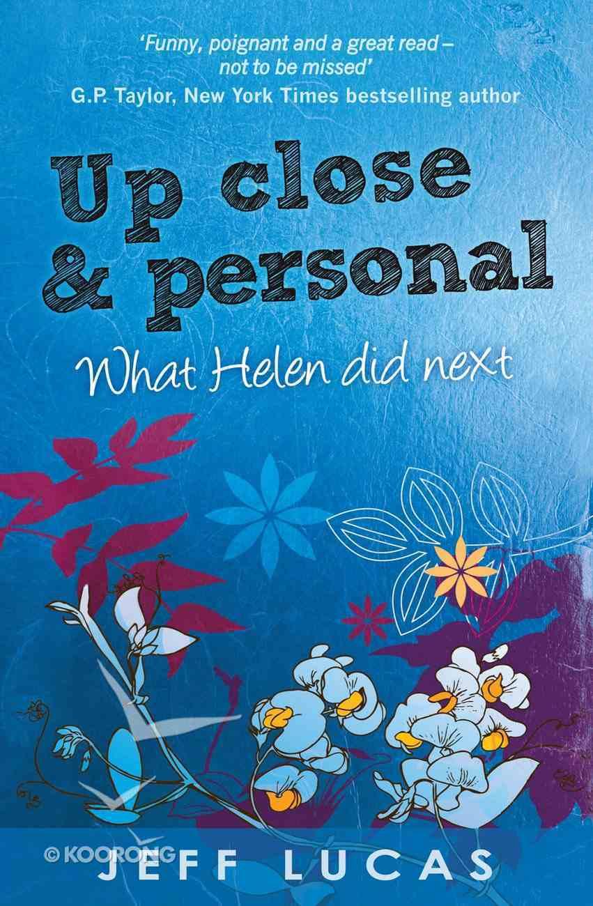 Up Close & Personal eBook
