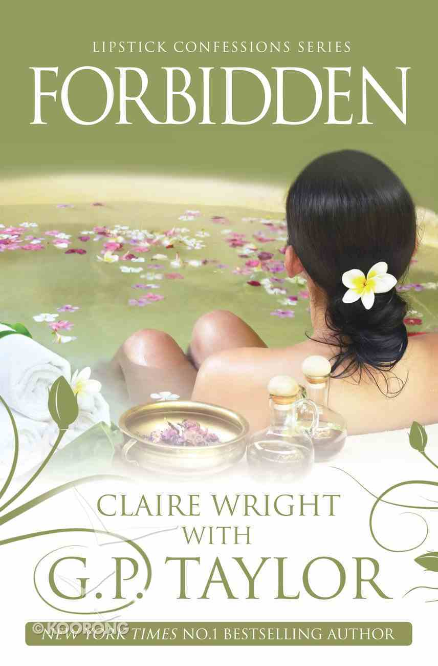 Forbidden (#03 in Lipstick Confessions Series) eBook