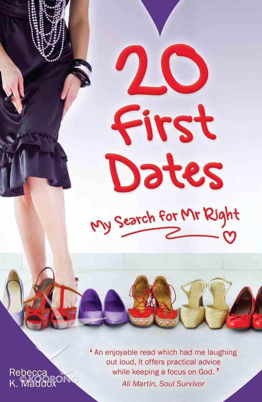 20 First Dates eBook