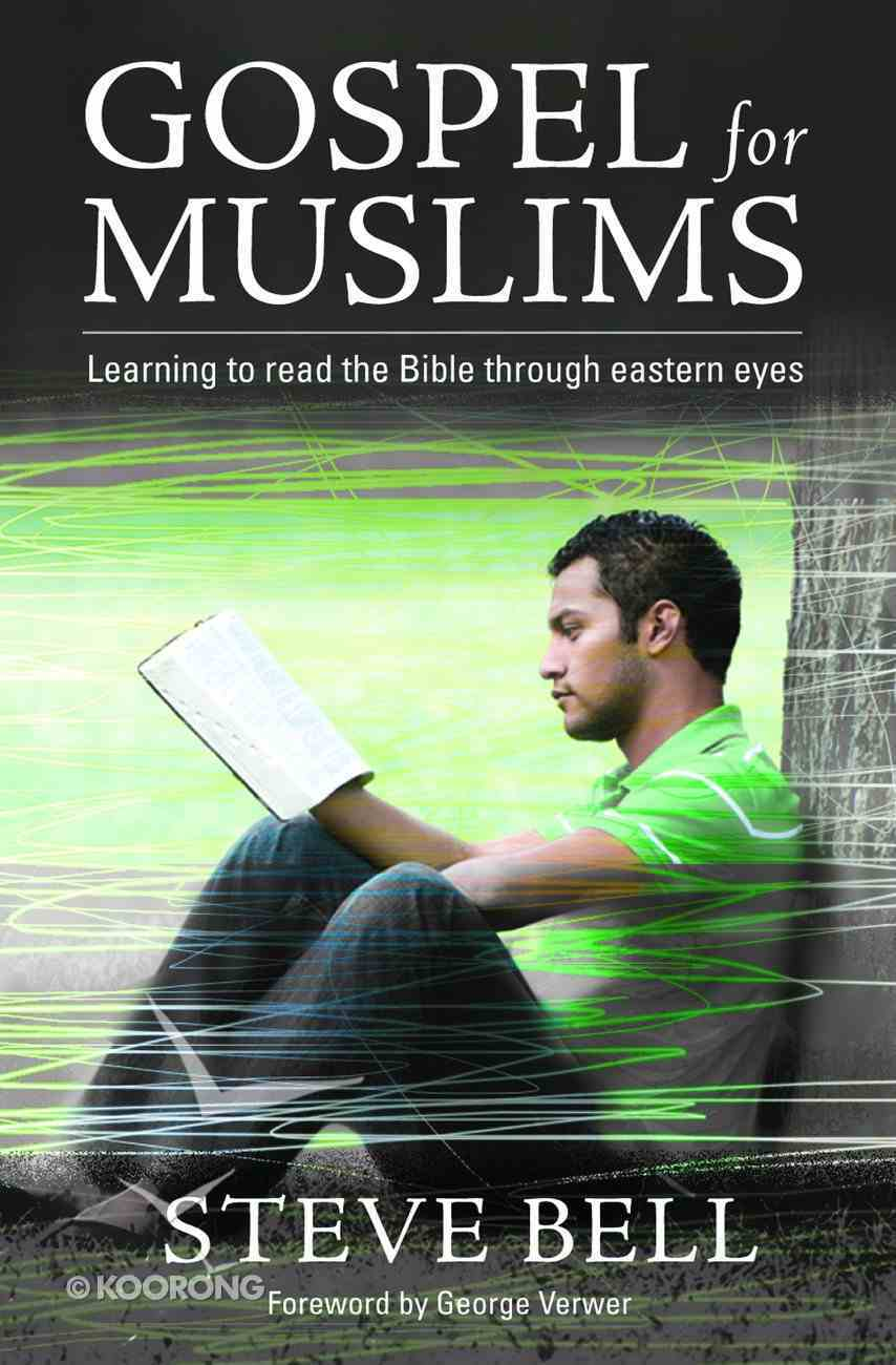 Gospel For Muslims eBook