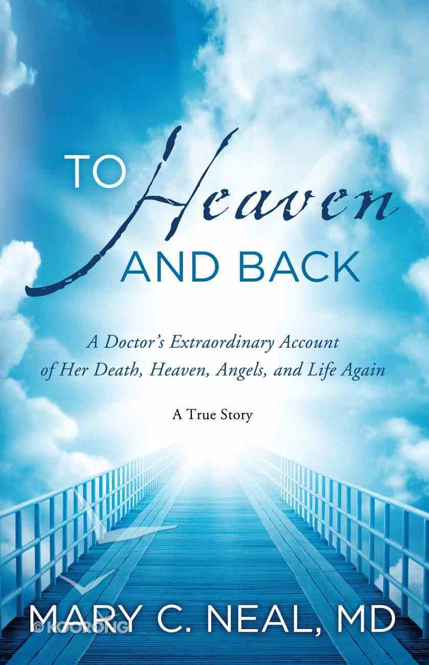 To Heaven and Back eBook