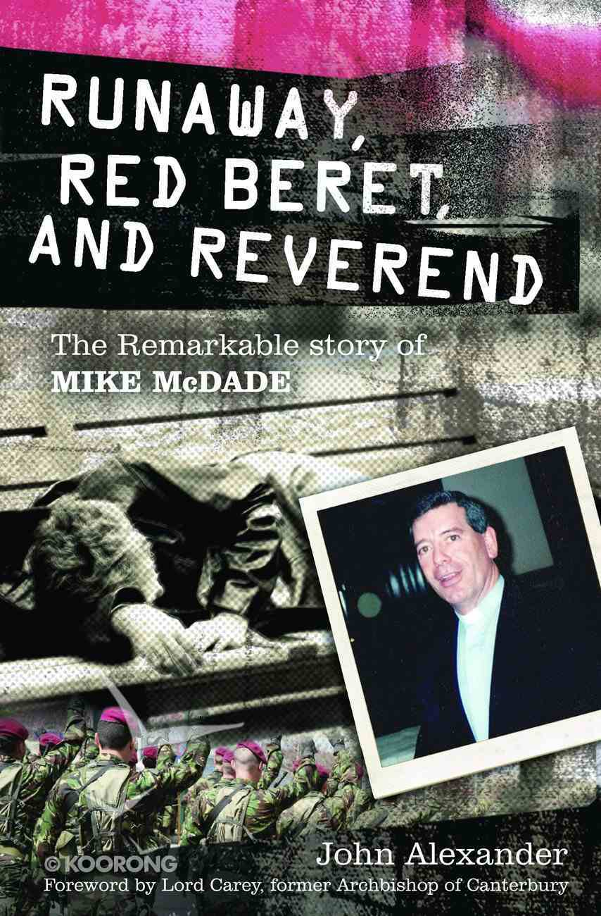 Runaway, Red Beret, and Reverend eBook