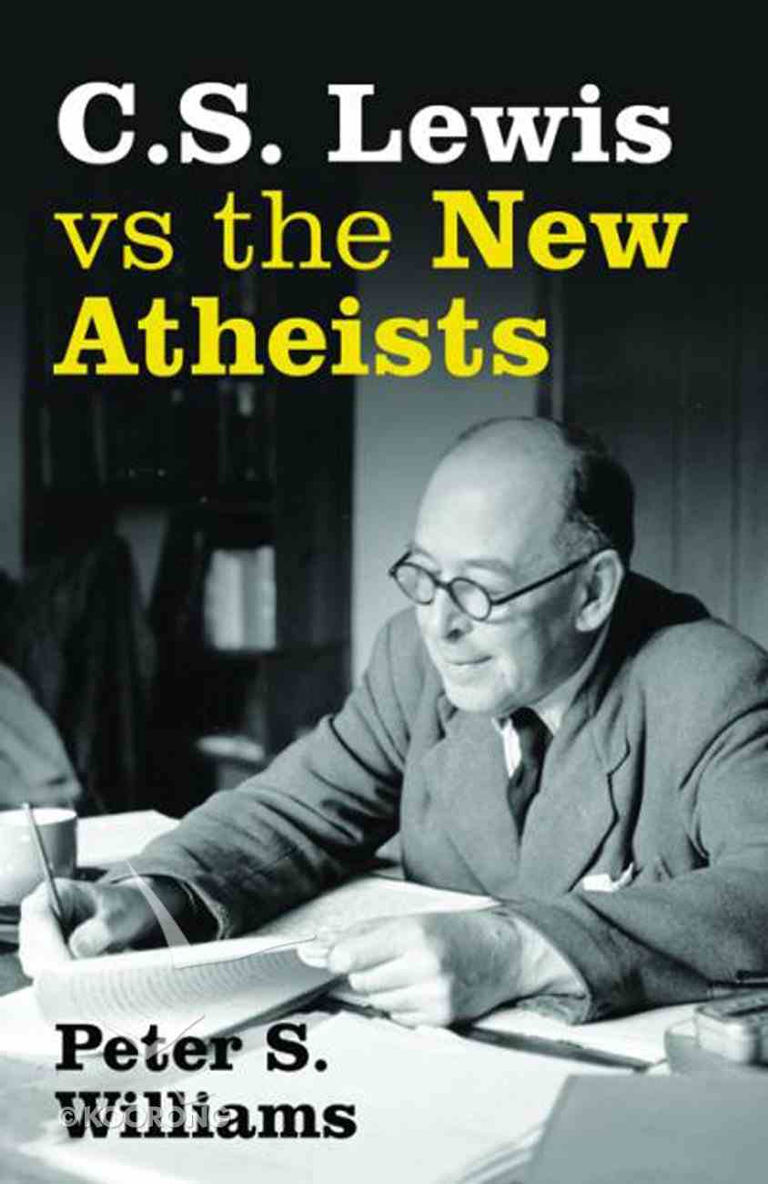 Lewis Vs the New Atheists eBook